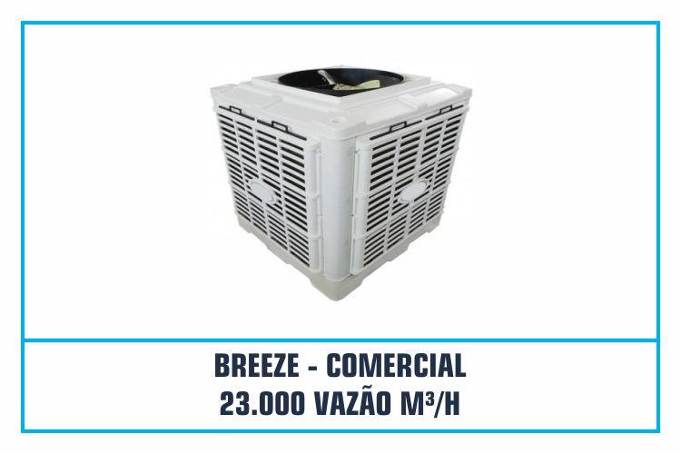 CLIMATIZADOR - COMERCIAL - 23.000-01