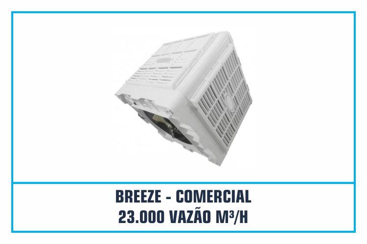 CLIMATIZADOR - COMERCIAL - 23.000-02