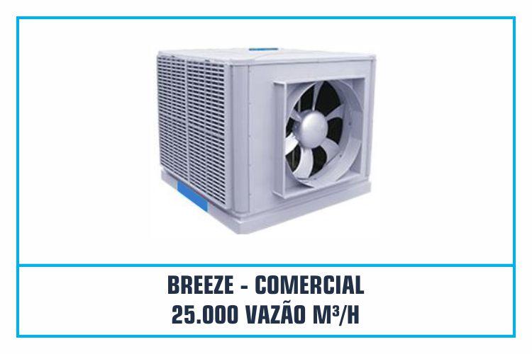CLIMATIZADOR - COMERCIAL - 25.000-01