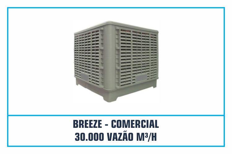 CLIMATIZADOR - COMERCIAL - 30.000