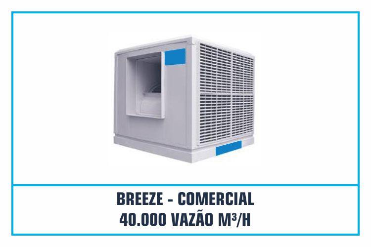CLIMATIZADOR - COMERCIAL - 40.000